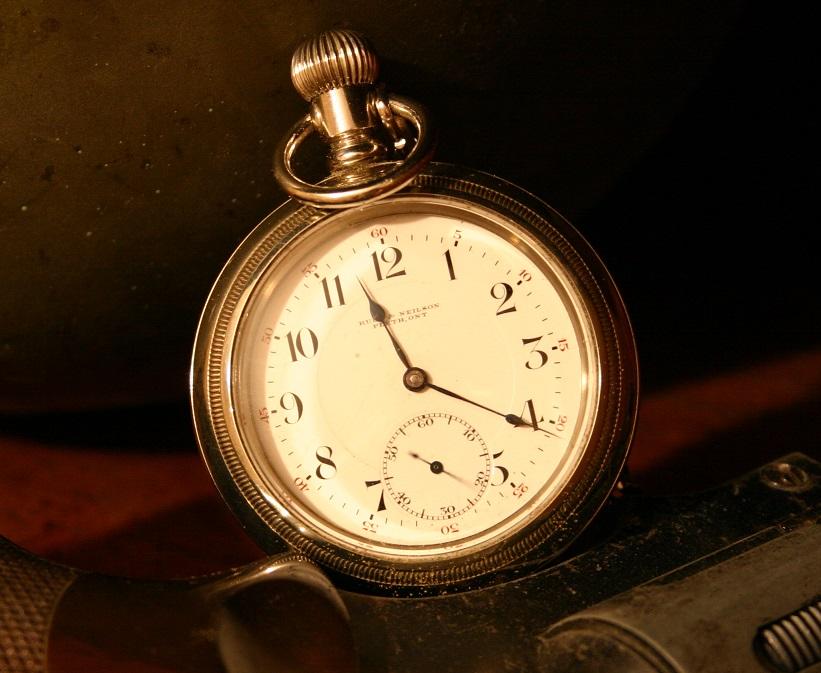 Time-byMarkAHarrison-Detail